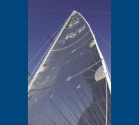 race laminate mainsail