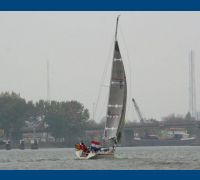 spectra laminate race sails